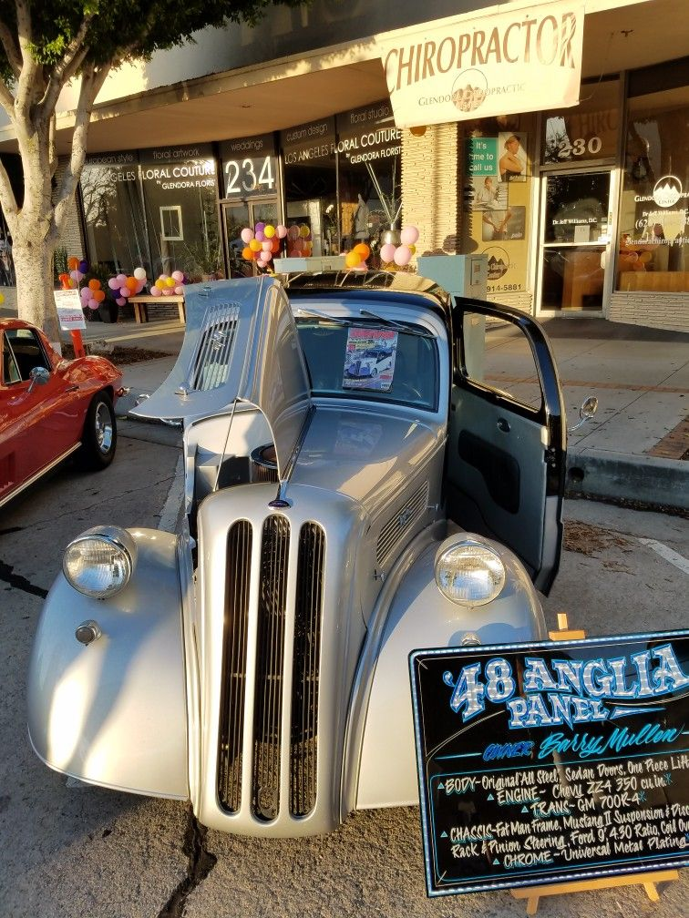Pin by Matt Bartlett on Glendora Flashback Classic Car