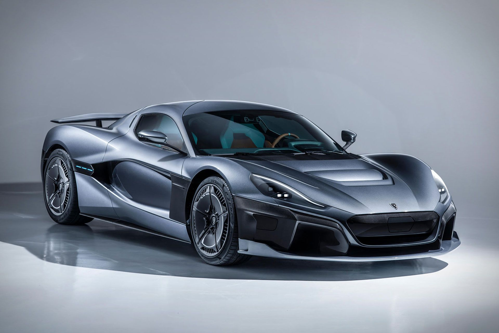 Croatian Manufacturer Rimac Put Itself On The Map With The Concept One Considered To Be The World S First Electric Su Super Cars Geneva Motor Show Sports Cars