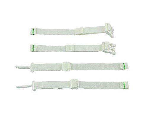 top parts only Genuine Graco Evo Harness Strap parts