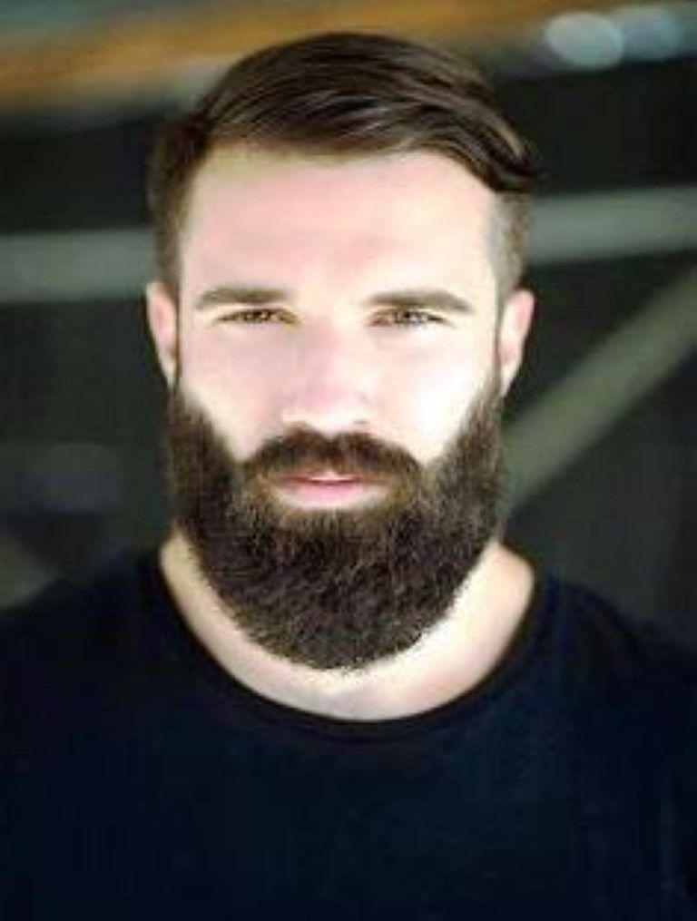 Simple Beard Styles for Men with Short Hair in 2018 | Beard Style Corner