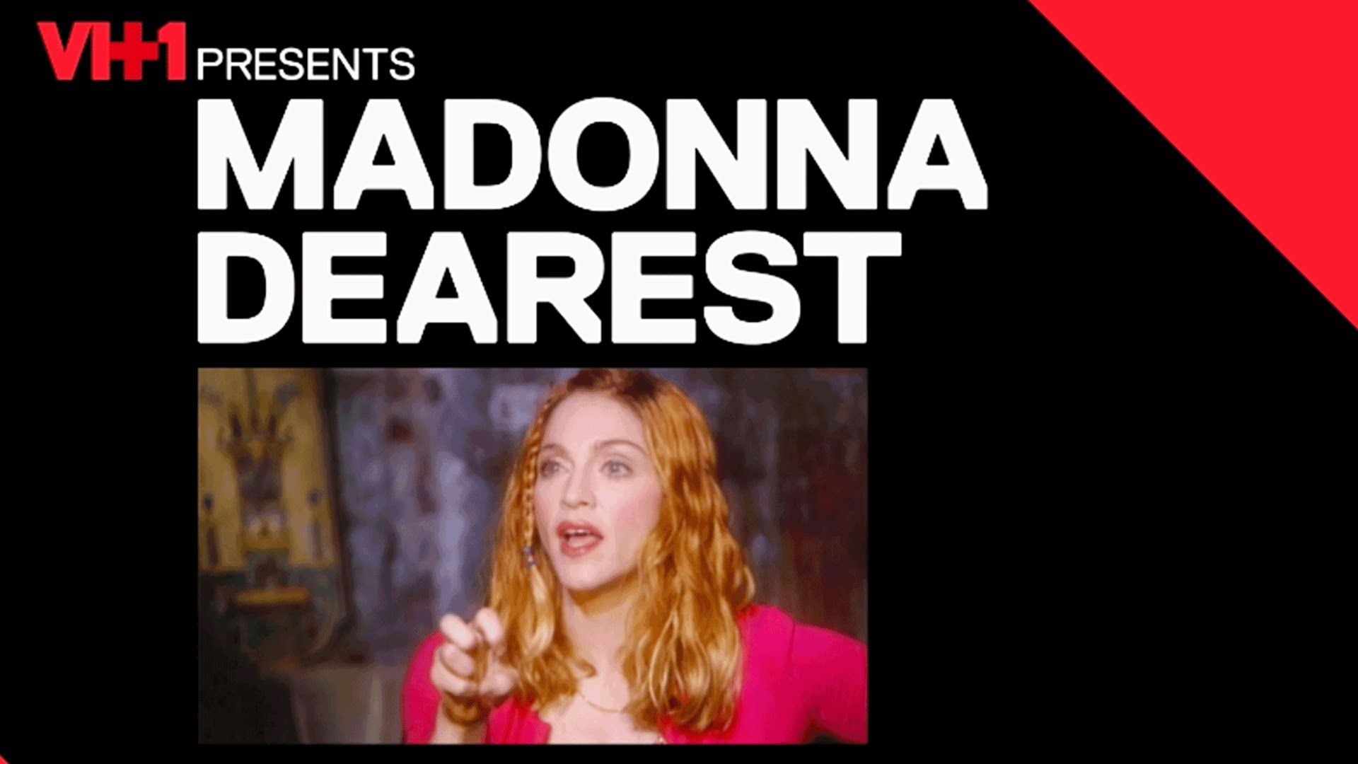 Another Fabulous Nadya Ginsburg Parody Madonna Responds To Fans