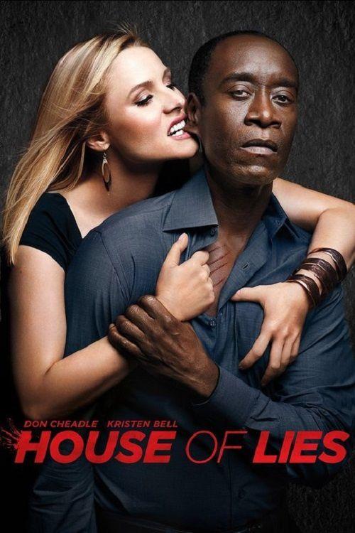 House Of Lies (2012 Present) Original Channel : Showtime | Seasons : 4