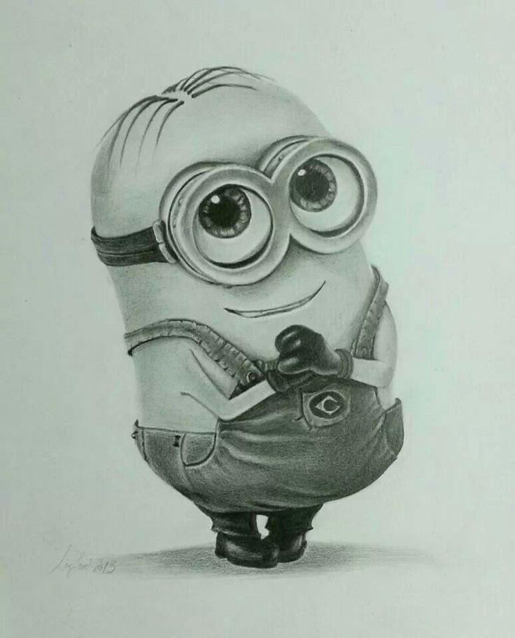 Cute minnion!!!