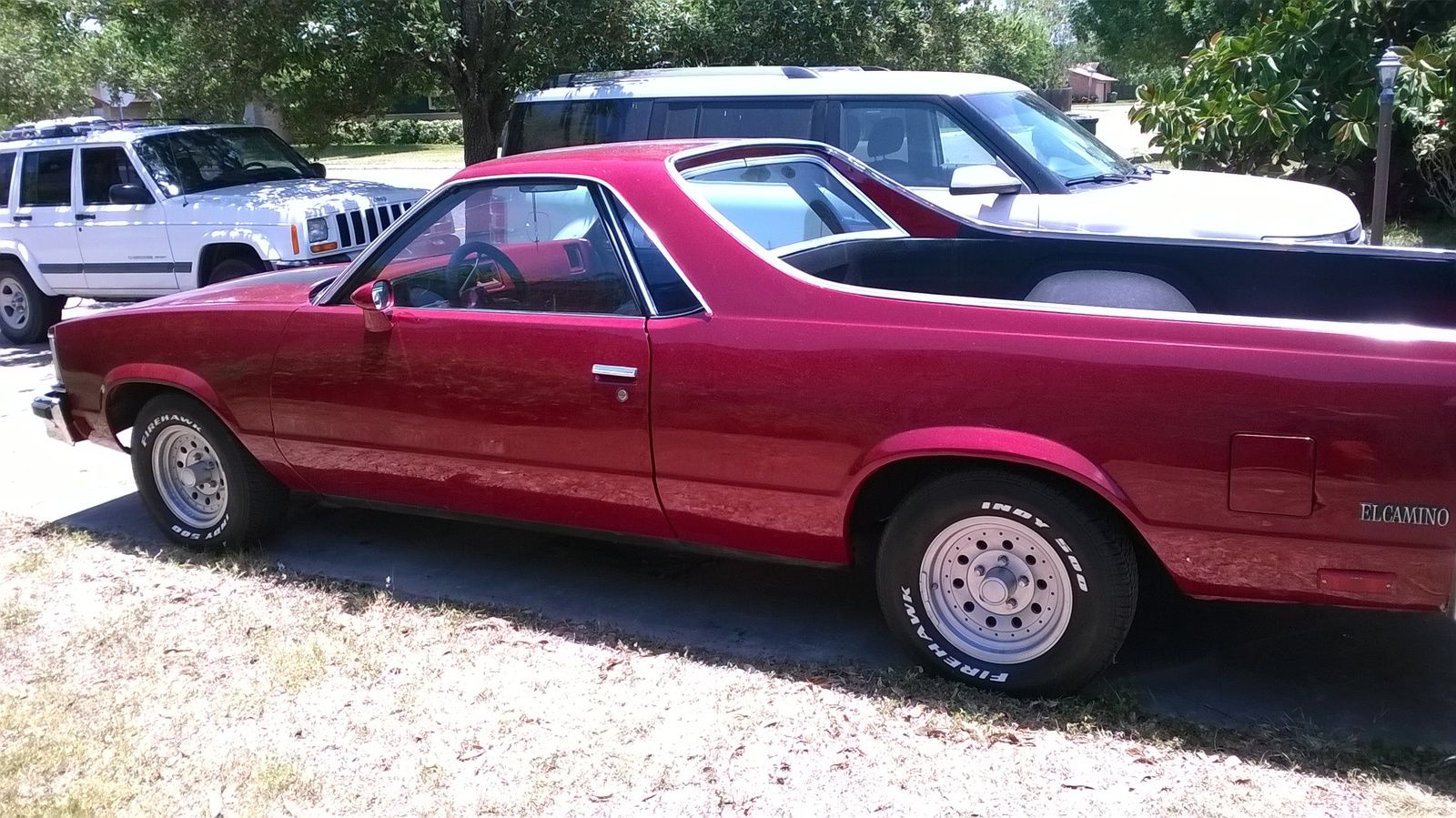 small resolution of 1978 chevrolet el camino pictures cargurus