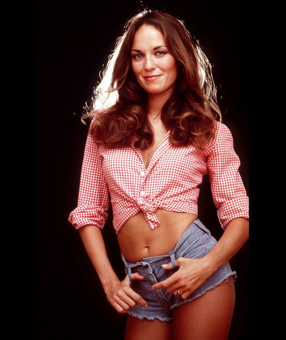 Image result for catherine bach daisy duke
