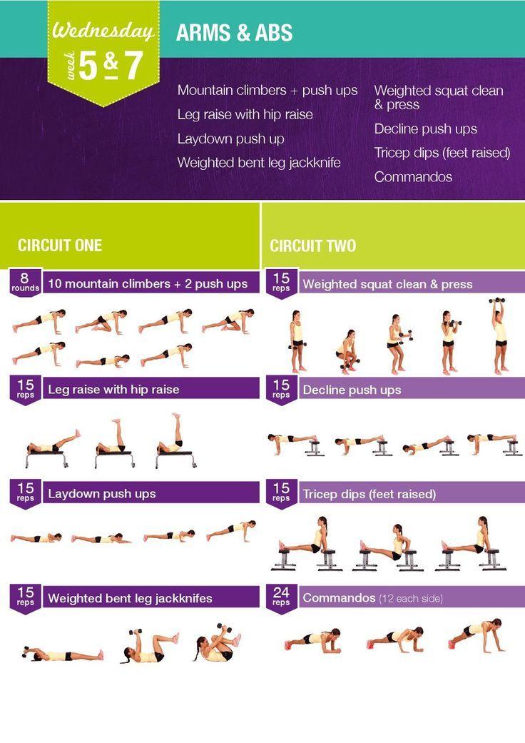 Pin By Chaton Jolie On Fitness Bikini Body Guide Kayla Itsines Workout Kayla Workout