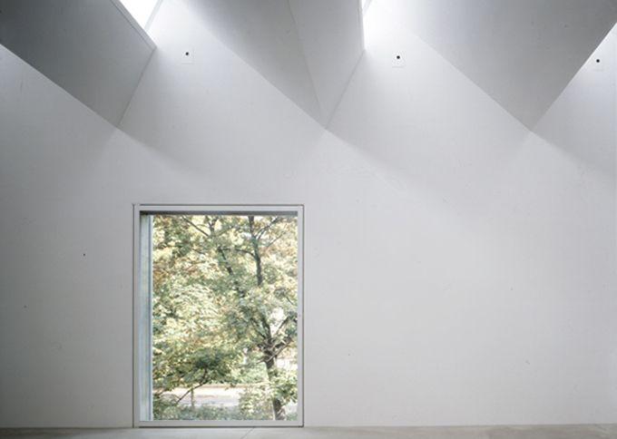 GIGON GUYER ARCHITEKTEN - Museum of Art, Winterthur