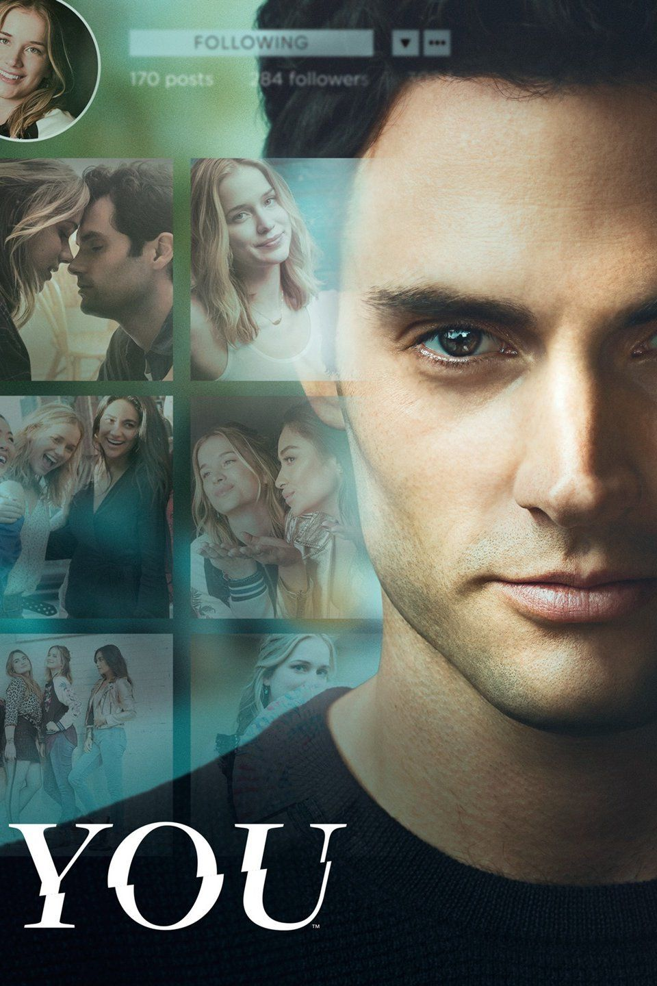 You (tv 2018) (With images) Tv series to watch, Netflix