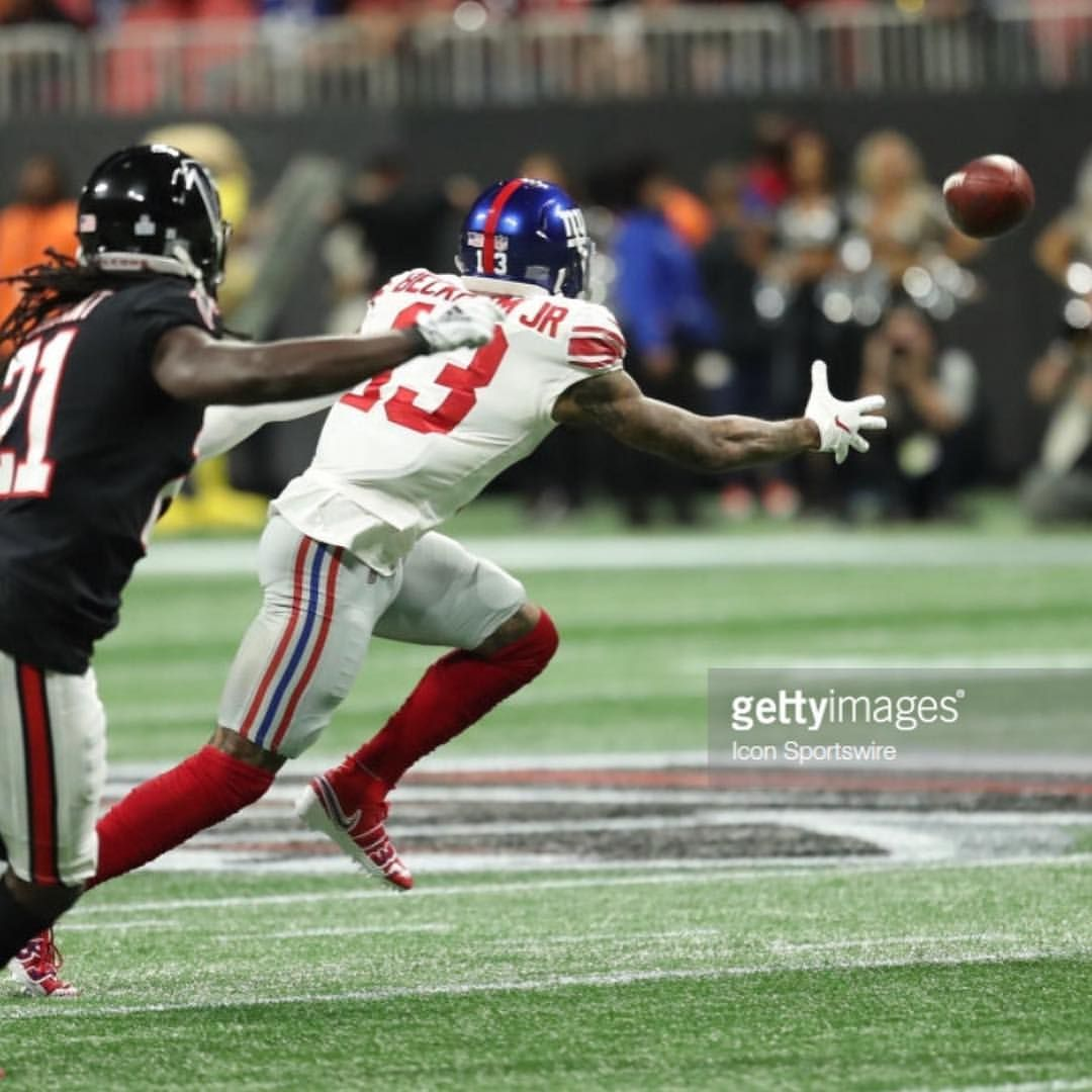 I Would Like To Commend Odell On Keeping His Composure In Yesterday S Game To Watch Countless Moments Of Beckham Jr In This Moment