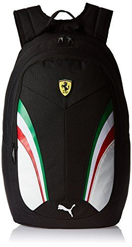 Puma Ferrari 18.5 Ltrs Black Casual Backpack (7395202) This ranks among the  best of the best online products in Luggage category in India. b22c19fd9fe14