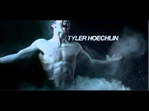 Teen Wolf - Season 2 - OFFICIAL Opening Credits  Music made by Dino Meneghin check him out @DM_LA