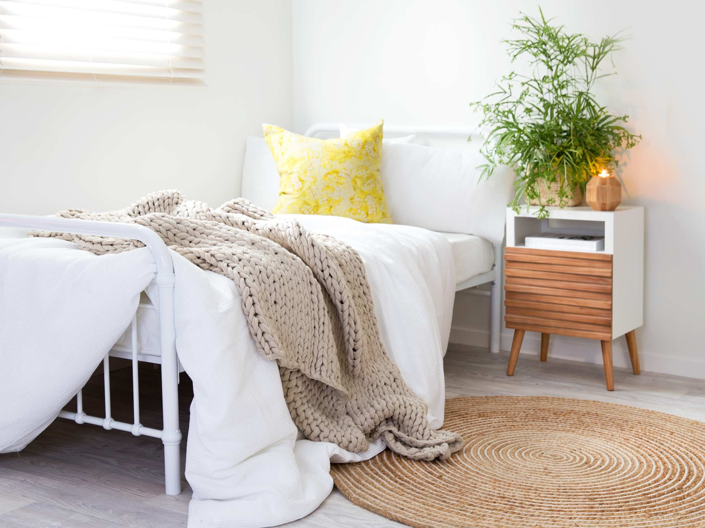 Mocka Sonata Bed | Kids Bedroom Furniture | Mocka