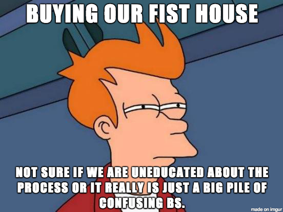 Buying A House Meme 2