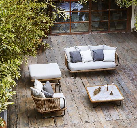 Looms Designer Gartenmöbel Pforzheim Lounge Möbel Babylon