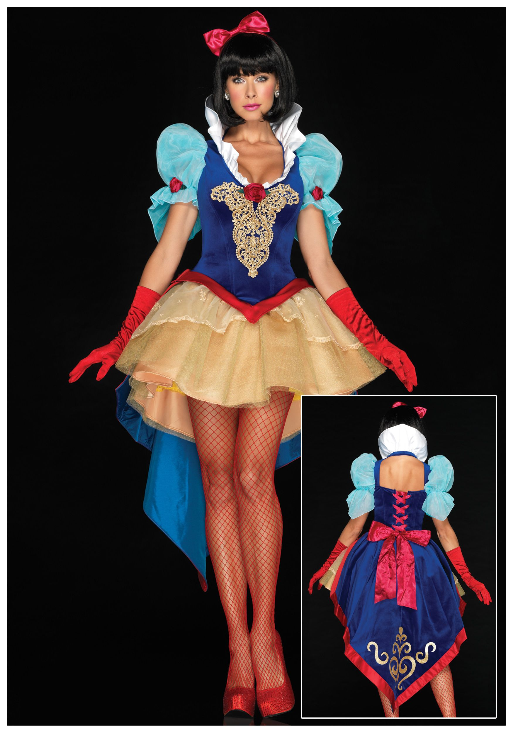 828419c419 ... Adult Halloween Cosplay Dress Princess Costume Snow White Costumes For  Women Dance Party Sex Role play Clothing. Coolest snow white costume I ve  ever ...
