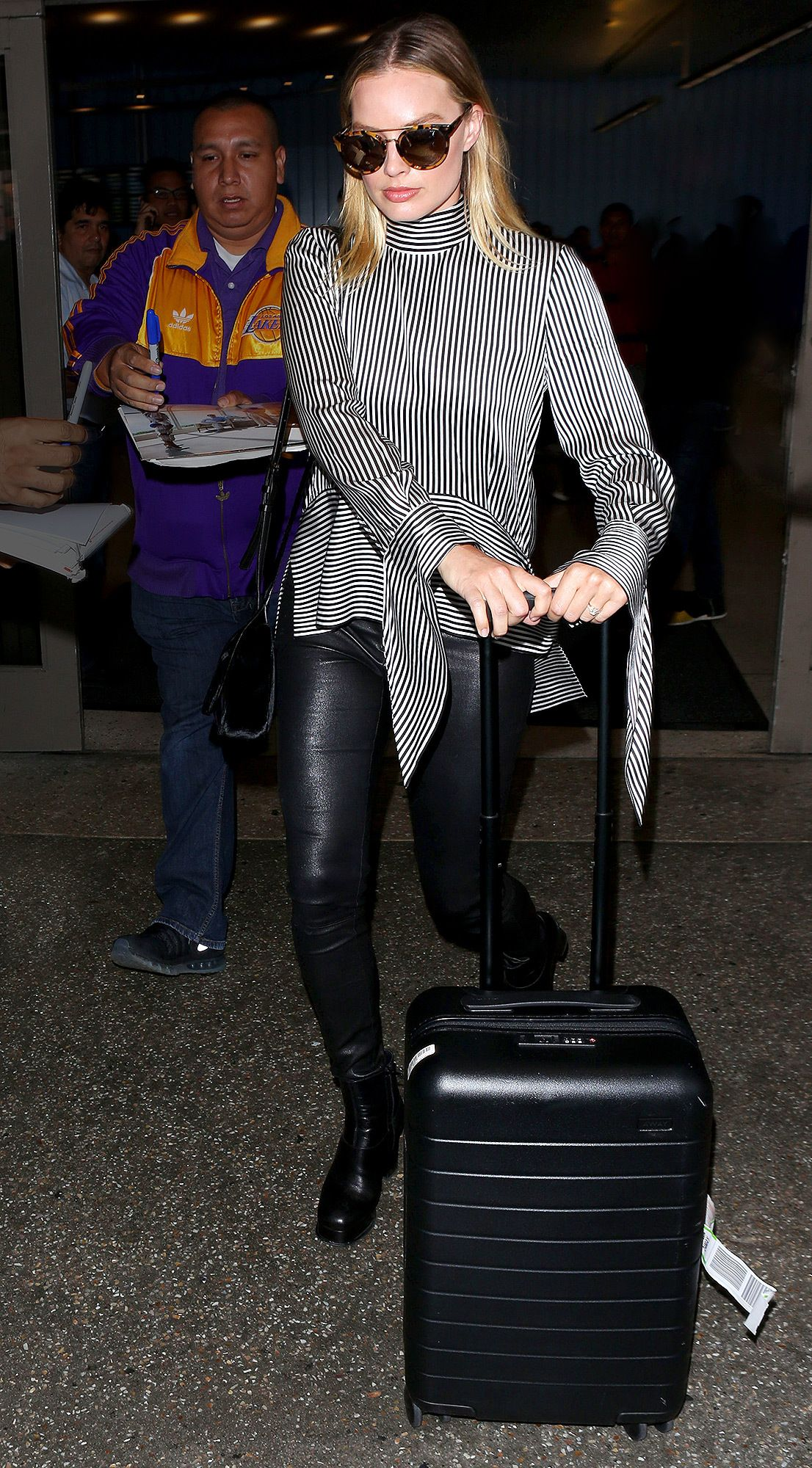 acab8ff3786 This Celeb-Loved Luggage Brand Is Finally Available at Nordstrom ...