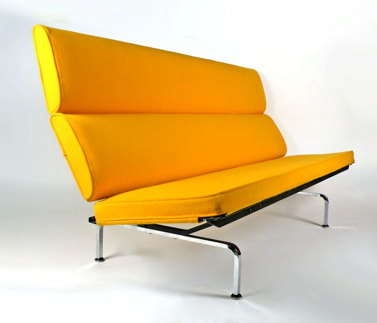 Prime Sofa Compact By Charles Eames For Herman Miller Eames Forskolin Free Trial Chair Design Images Forskolin Free Trialorg