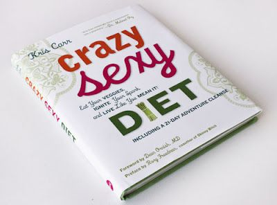 Crazy sexy diet paperback