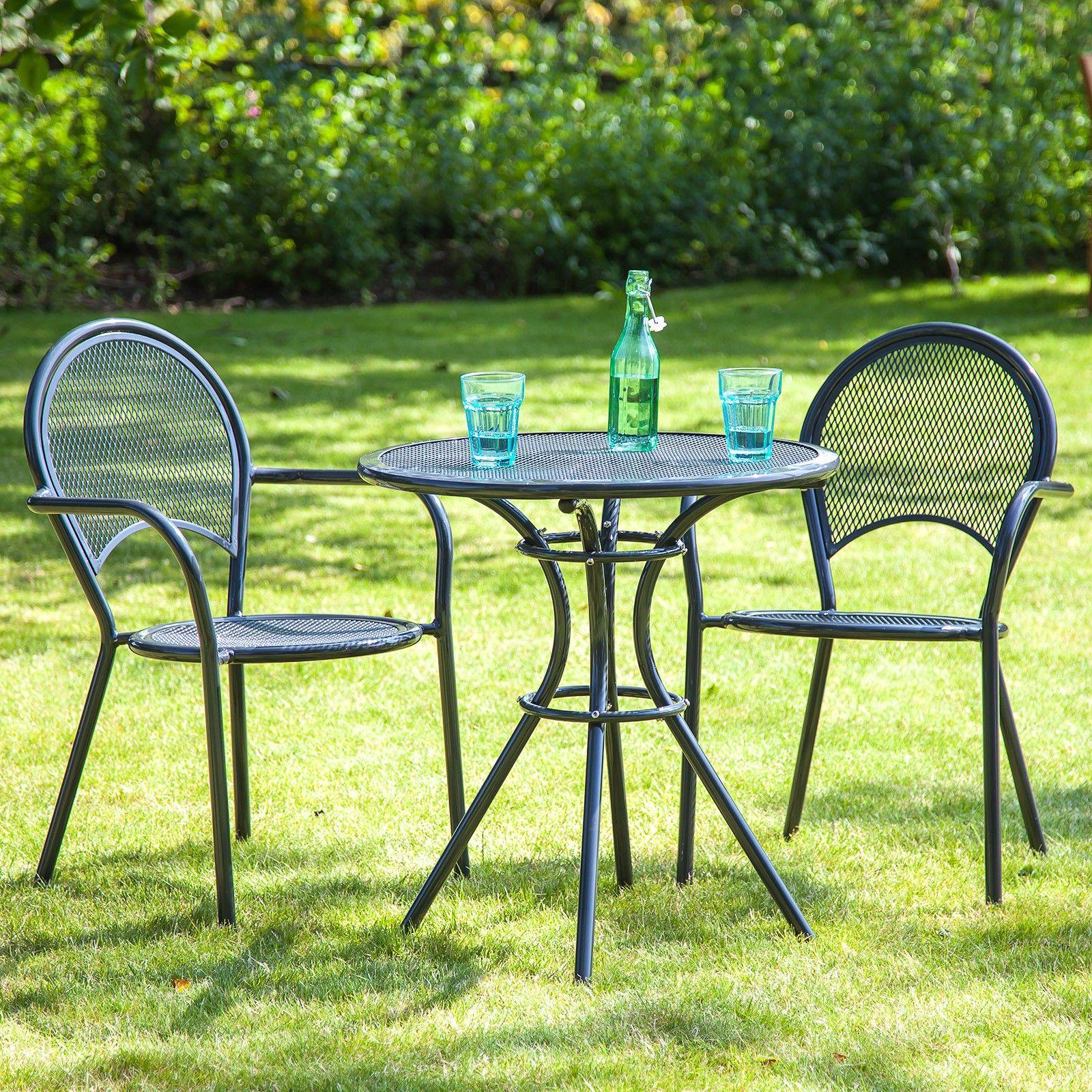 Miami Bistro Set Bistro Sets Garden Furniture Bistro Set