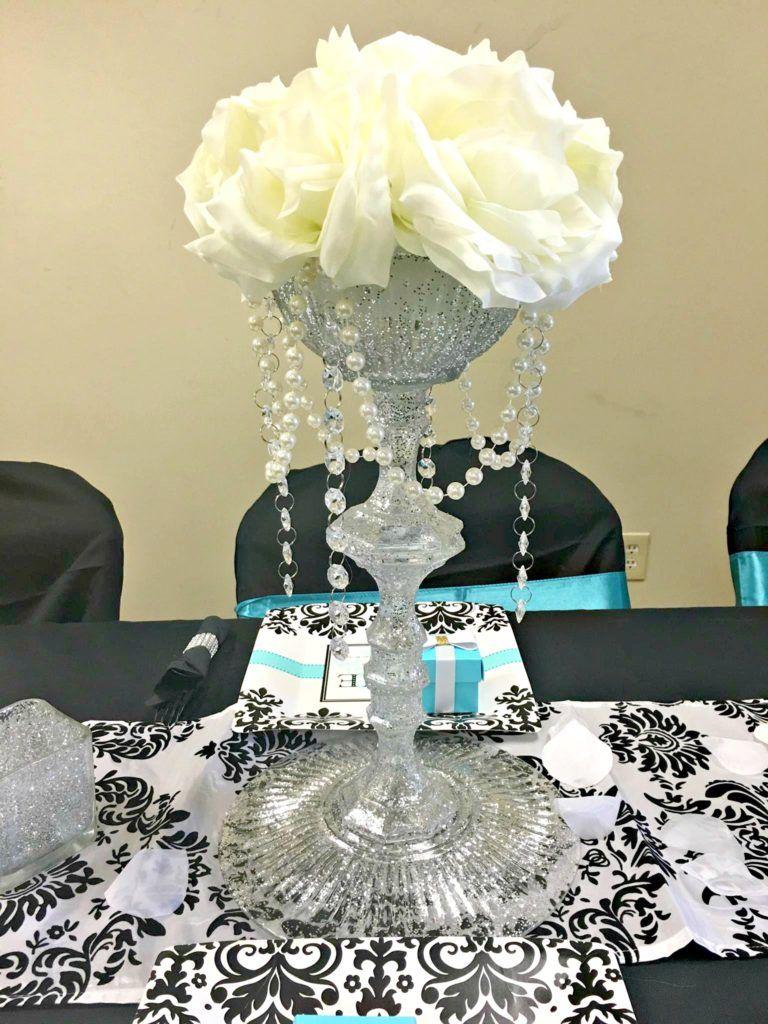 Dollar Tree Wedding Table Decorations  from i.pinimg.com
