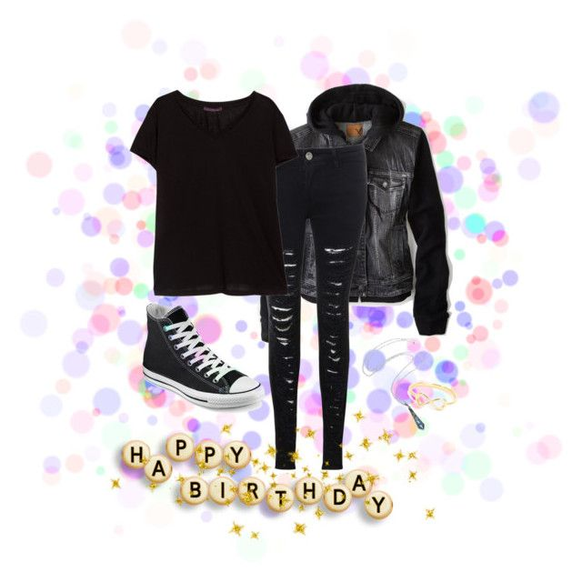 """""""So Hey, it was my Birthday. -BTA"""" by follow-your-dreams-till-the-end ❤ liked on Polyvore"""