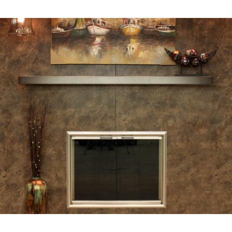 Mantels and Fireplace mantel