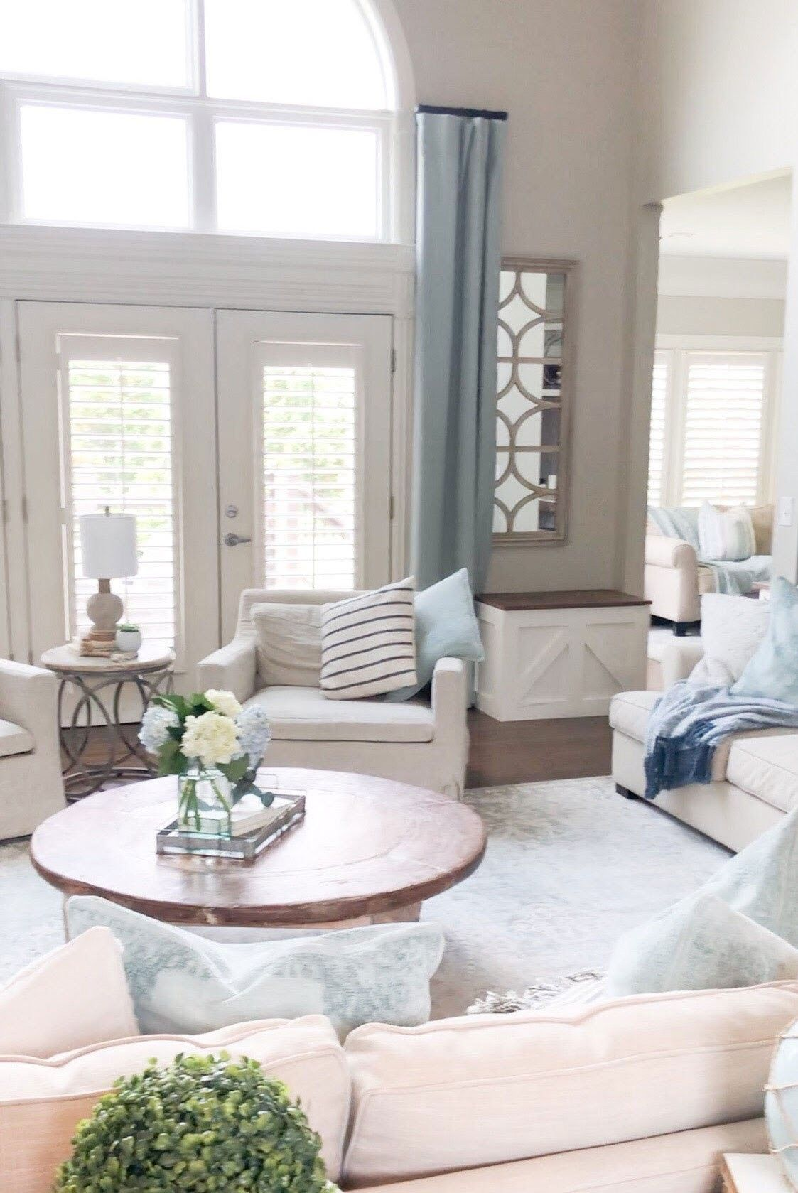 Living room | Property brothers living room, Property ...