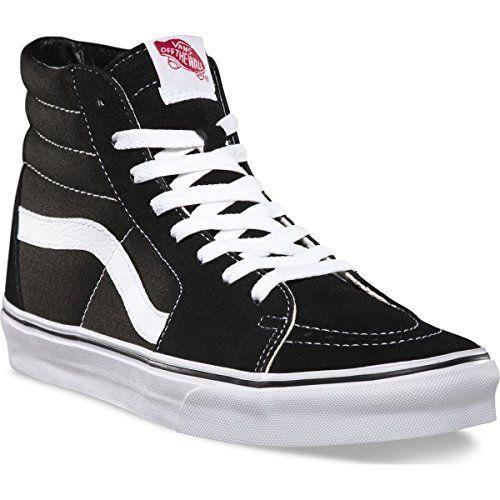 fb23b53faf85c0 Vans Men s Sk8-Hi MTE Skate Shoe (7.5 D(M) US MEN   9 B(M) US WOMEN ...