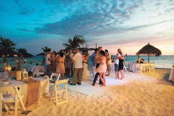 Top 10 Most Beautiful Wedding Places In The World List Tens