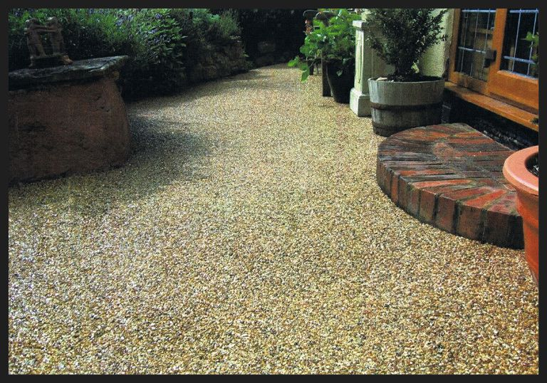 Resin Surfacing Project gallery Resin driveway, Resin