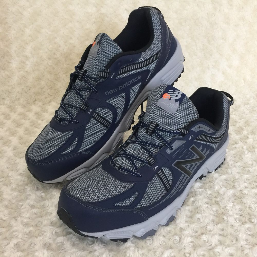37d1cdd5ab19 ... official new balance 410 v4 men size 17 4e us extra wide trail running  shoes mt410sn4