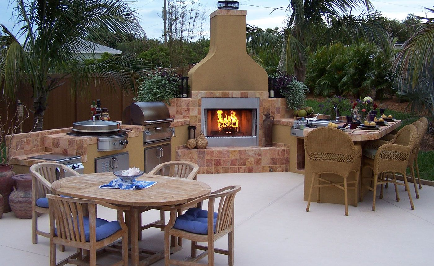 Check Out These Evo Outdoor Kitchens For Ideas On How To Build Awesome Build Your Own Outdoor Kitchen Inspiration