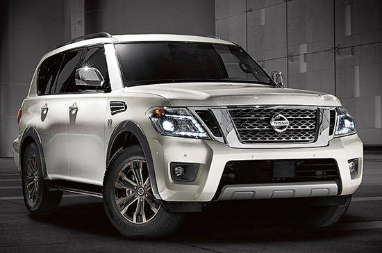 2019 Nissan Armada: Updates, Design, Specs >> 2019 Nissan Armada Concept And Specs Stuff To Buy Nissan