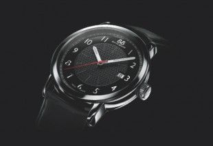 88 Rue du Rhone was officially launched in the UK last month but will make it online web debut through The Watch Hut.