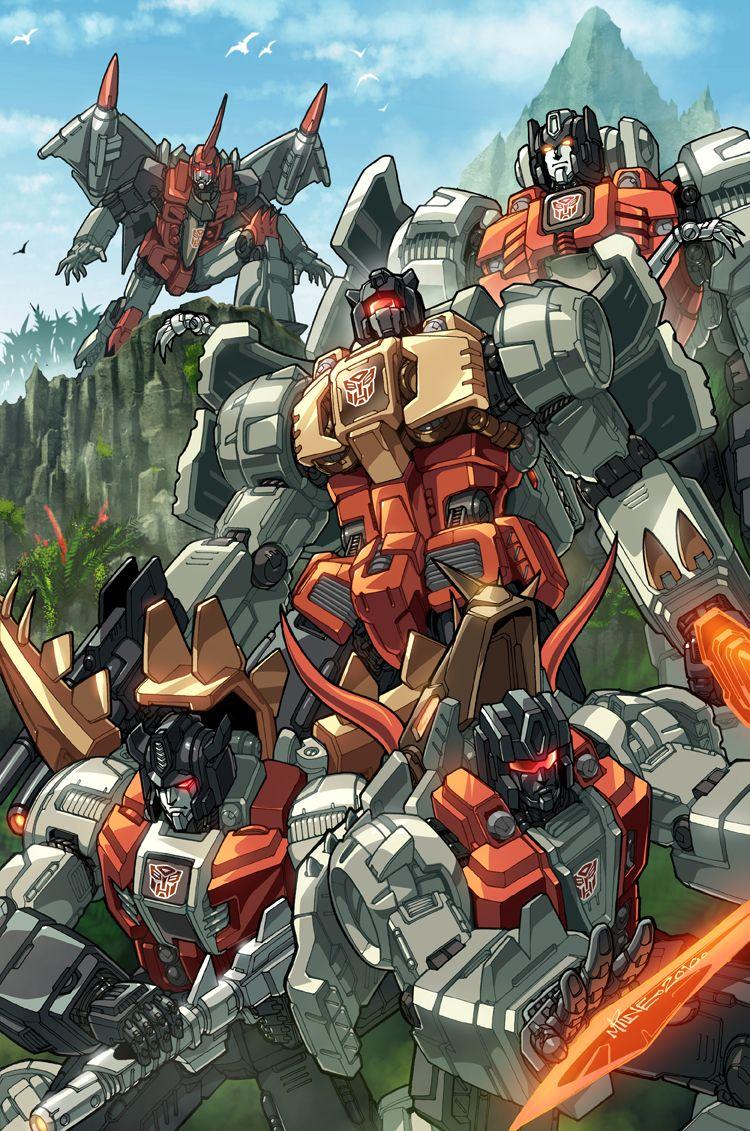 Dinobot (G1) Transformers art, Transformers autobots