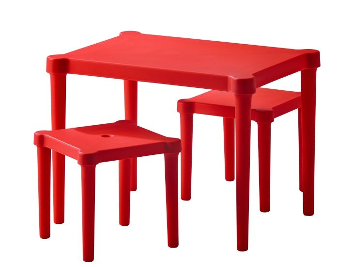 Barnahusgogn Kids Table And Chairs Childrens Table Ikea