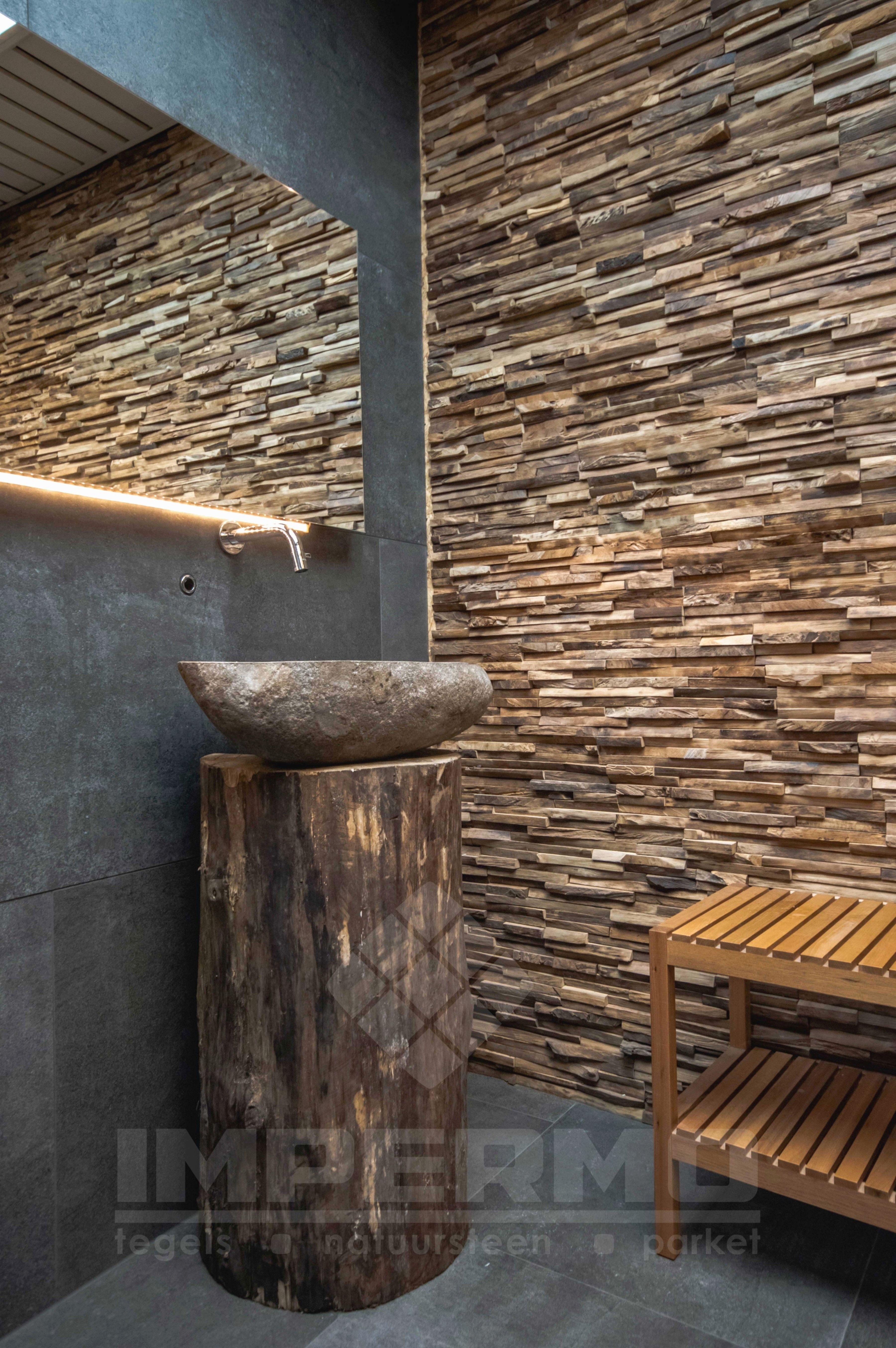 20 Luxe Kunststof Wandpanelen Keuken Badkamer Natuursteen Badkamer Ontwerp Wandbekleding