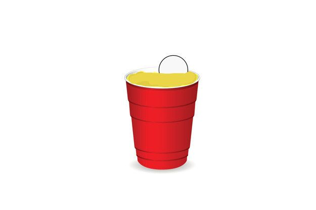 The Beer Pong Emoji 17 Emojis Every College Student Wishes