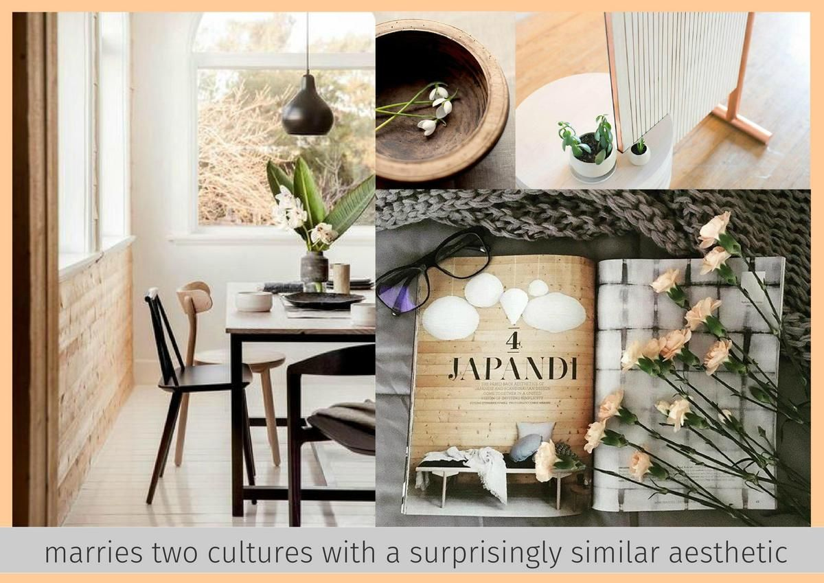 Japandi The New Design Movement Taking Over the World by Storm