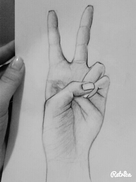 Karakalem El Füzen çizimleri Drawings Step By Step Drawing Ve Art