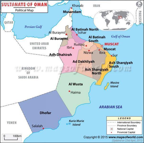 nice Oman Map Γεωγραφία Pinterest Free maps, Rivers and Lakes - fresh yemen in world map