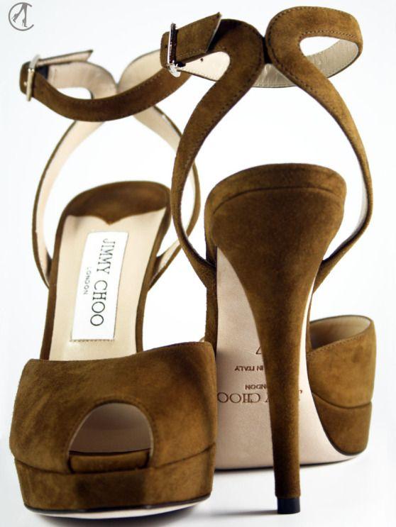 Jimmy Choo im Ingolstadt Village | Charity Heels #JimmyChoo #Shoes #Heels #Outlet