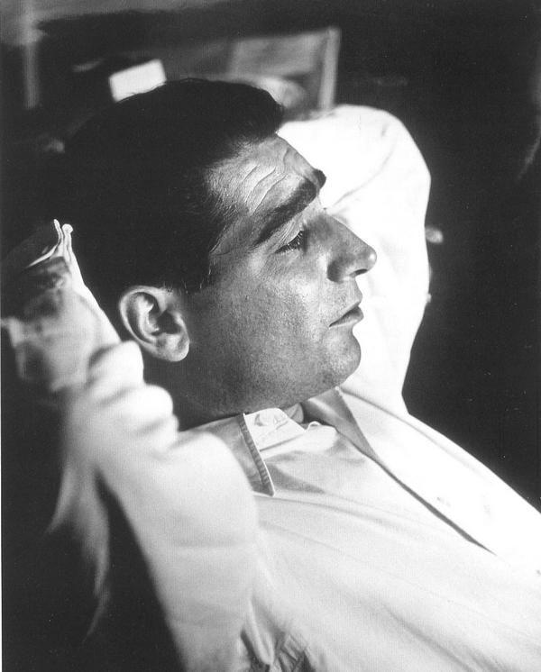 Werner Bischof. Robert Capa,1950