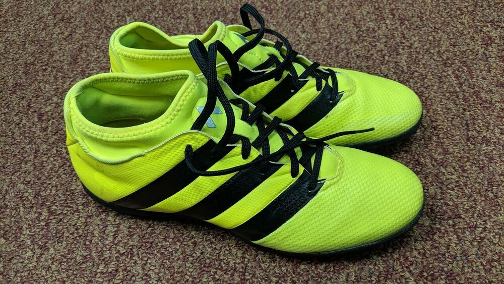 new arrival 303f7 763f7 Advertisement(eBay) Adidas ACE Soccer turf shoes cleats good ...