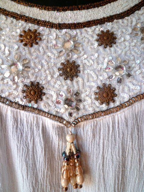 embro tunic