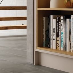 Wickes Manhattan Grey 300 X 600mm Porcelain Floor Wall Tile Pack Of 6 Wickes Co Uk Wickes Porcelain Flooring Home Decor