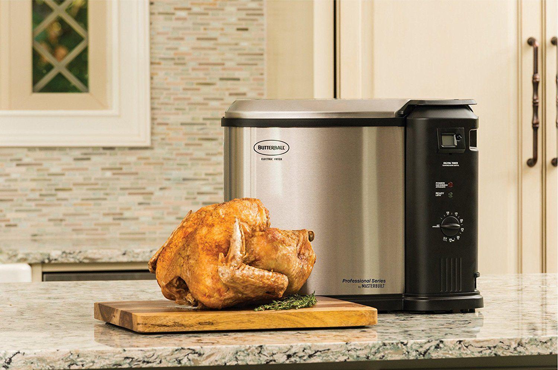 Best Turkey Fryers 2019 Butterball Turkey Fryer Butterball