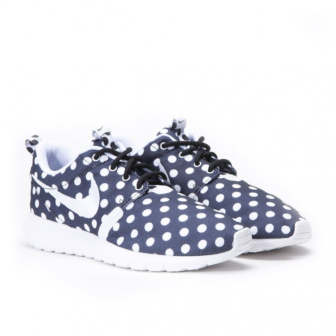wholesale dealer d97d8 ae1e0 ... run nm 915bf cdf35 f523c a488a  closeout nike roshe nm qs polka dot  pack schwarz weiss grau 1bdcb 0d2fb
