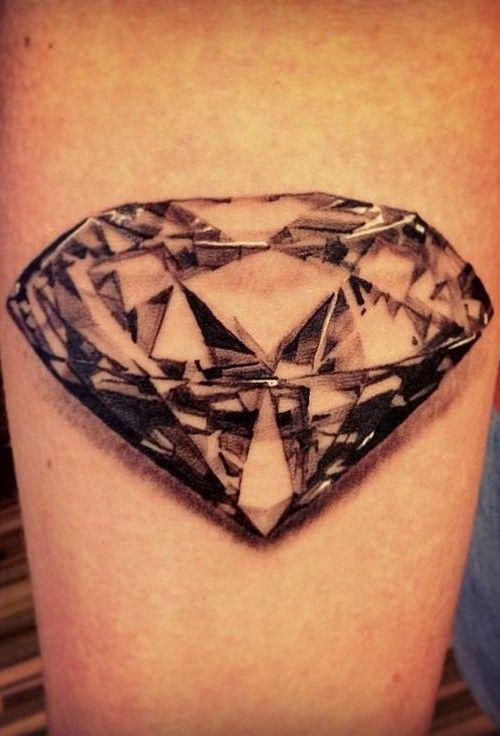 pingl par tattoo egrafla sur tatouage diamant et pierres. Black Bedroom Furniture Sets. Home Design Ideas