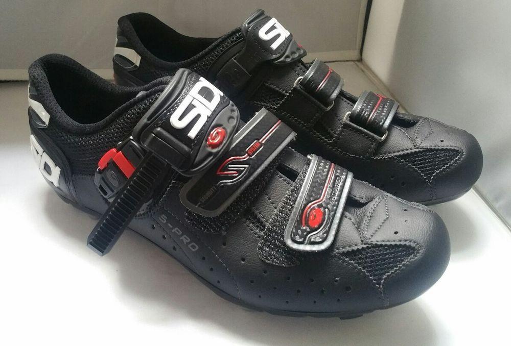 Sidi Dominator 5 Pro Mountain Bike Shoes Cycling Men S Size U S 9